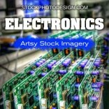 Electronics RF Photos for all your Websites and Projects