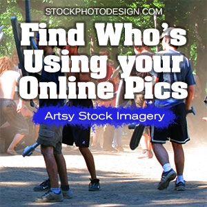 Find Who use your online pics