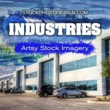 Industries RF Photos for all your Websites and Projects