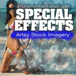 Special Effects RF Photos for all your Websites and Projects