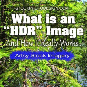 What is an HDR Image