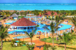 Carribean-Resort