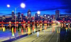Montreal City Urban Montage 07