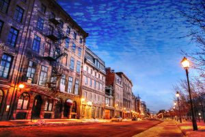 Old Montreal City 01 - stock photos and royalty-free images
