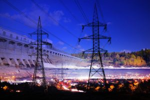 Electric Dam 01 - stock photos and royalty-free images