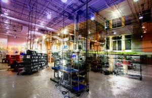 Industry Interior Photo Montage - stock photos and royalty-free images