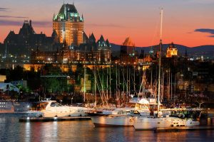 Quebec City Marina - stock photos and royalty-free images