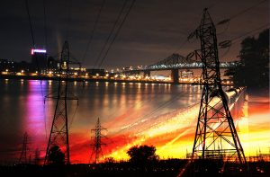 Urban Electrification - stock photos and royalty-free images