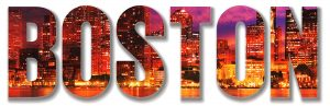 Boston City Text 1 - stock photos and royalty-free images