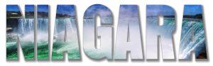 Niagara Text 2 - stock photos and royalty-free images