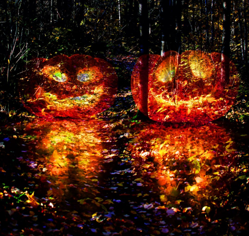Halloween Scary Wood 3 - stock photos and royalty-free images