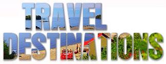 Travel Destinations