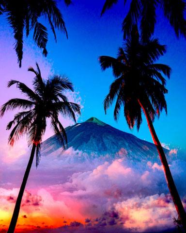 Beautiful Caribbean Paradise 01 - stock photos and royalty-free images