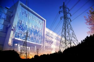 Commercial and Public Building Energy Efficiency - stock photos and royalty-free images